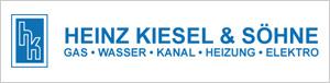 Kiesel & Söhne