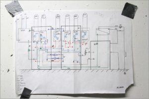Planung einer Heizungsanlage
